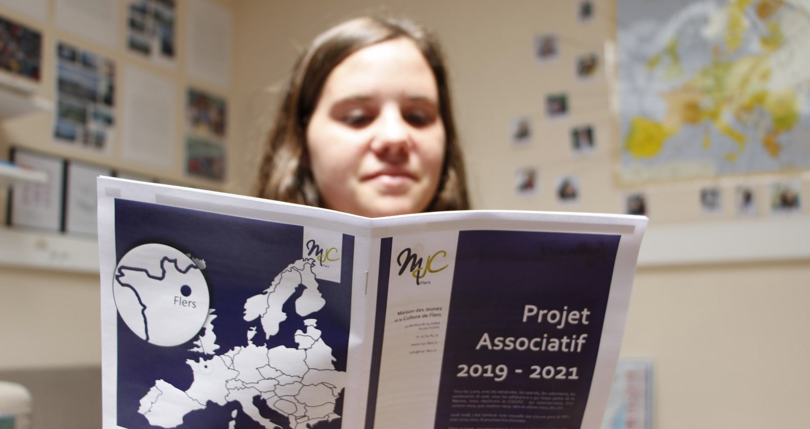 L'asso : Projet Associatif 2019 – 2021